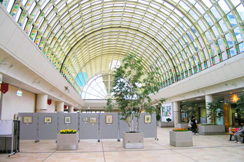 JR北広島駅